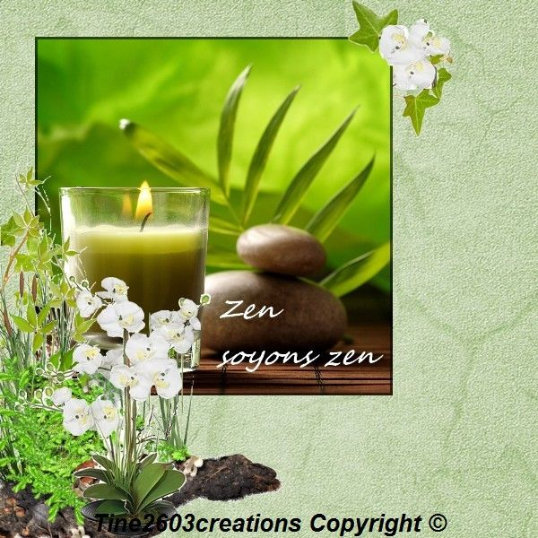 zen attitude. Black Bedroom Furniture Sets. Home Design Ideas